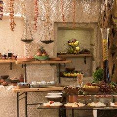 Anatolian Houses Турция, Гёреме - 1 отзыв об отеле, цены и фото номеров - забронировать отель Anatolian Houses онлайн питание