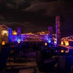 Отель Tetra Tree Hotel Иордания, Вади-Муса - отзывы, цены и фото номеров - забронировать отель Tetra Tree Hotel онлайн гостиничный бар