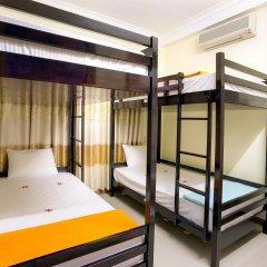 Отель Mr Che Backpackers комната для гостей