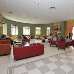 Отель ANDREA Испания, Дерио - отзывы, цены и фото номеров - забронировать отель ANDREA онлайн интерьер отеля