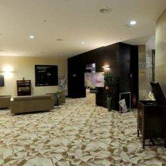 Отель Hilton Garden Inn Lecce Италия, Лечче - 1 отзыв об отеле, цены и фото номеров - забронировать отель Hilton Garden Inn Lecce онлайн спа фото 2
