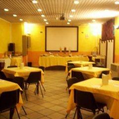 Hotel Arcadia Скарманьо питание фото 3