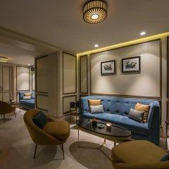 Отель 10 Karakoy Istanbul интерьер отеля