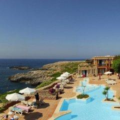 Отель Eden Binibeca Club бассейн фото 3