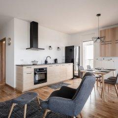 Отель RentPlanet - Apartament widokowy Atal в номере