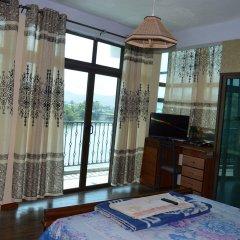 Отель Le Bamboo удобства в номере фото 2