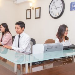 Отель Retreat Serviced Apartments Непал, Катманду - отзывы, цены и фото номеров - забронировать отель Retreat Serviced Apartments онлайн интерьер отеля фото 2