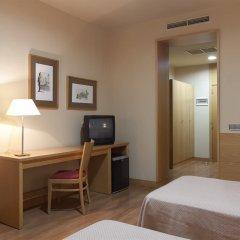Hotel Victoria 4 удобства в номере