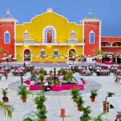 Отель Grand Bahia Principe Bávaro - All Inclusive Доминикана, Пунта Кана - 3 отзыва об отеле, цены и фото номеров - забронировать отель Grand Bahia Principe Bávaro - All Inclusive онлайн городской автобус