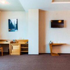 Гостиница Заграва удобства в номере фото 2