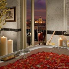 Hotel Splendide Royal Рим ванная