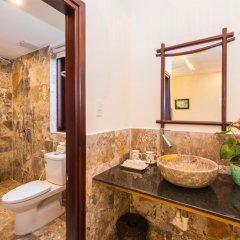 Отель Pomelo Garden Villa ванная
