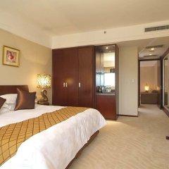 Dijon Hotel Shanghai Hongqiao Airport комната для гостей фото 3