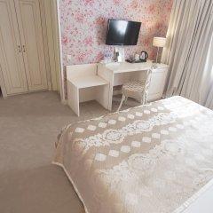Гостиница Де Пари комната для гостей фото 10