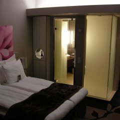 Отель Clarion Bergen Airport Берген удобства в номере