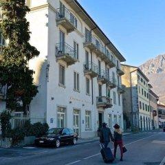 Отель Promessi Sposi Италия, Мальграте - отзывы, цены и фото номеров - забронировать отель Promessi Sposi онлайн фото 7