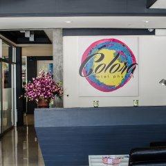 Отель Ocean And Ole Patong Пхукет интерьер отеля фото 3
