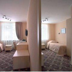 Ozerniy Hotel комната для гостей
