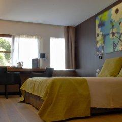 Flanders Hotel - Hampshire Classic комната для гостей фото 3
