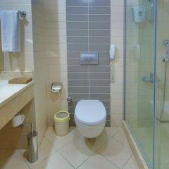 Отель Crystal Kemer Deluxe Resort And Spa Кемер ванная фото 2
