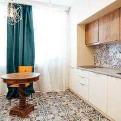Апартаменты Cohome Studio Gorohovaya 40 в номере