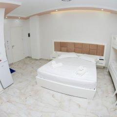 Отель Vila Landi Албания, Ксамил - отзывы, цены и фото номеров - забронировать отель Vila Landi онлайн комната для гостей фото 5