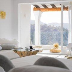 Отель Hacienda Na Xamena, Ibiza Испания, Пуэрто-Сан-Мигель - отзывы, цены и фото номеров - забронировать отель Hacienda Na Xamena, Ibiza онлайн фото 2