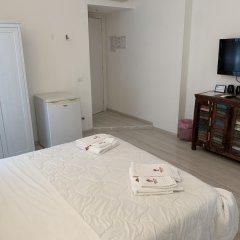 Отель Tiburtina Suites комната для гостей фото 5