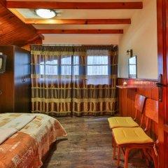 Отель Guest House Villa Teres Казанлак комната для гостей фото 2