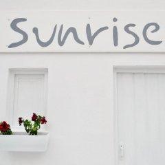 Отель Sunrise Studios Греция, Остров Санторини - отзывы, цены и фото номеров - забронировать отель Sunrise Studios онлайн интерьер отеля
