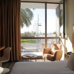 Отель Occidental Atenea Mar - Adults Only комната для гостей фото 2