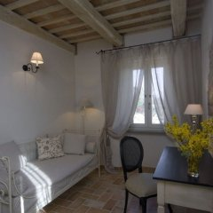 Отель Pamperduto Country Resort Потенца-Пичена комната для гостей