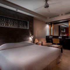 Отель Manava Suite Resort Пунаауиа комната для гостей фото 3