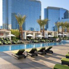Отель Waldorf Astoria Las Vegas с домашними животными