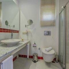 Отель Villa Lukka ванная фото 2