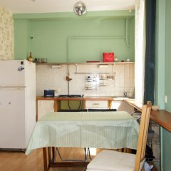 Апартаменты LUXKV Apartment on Staropimenovskiy 4 в номере фото 2