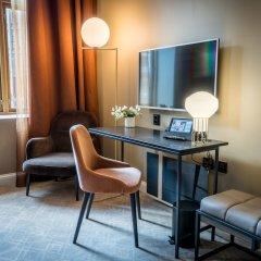 Отель Opus Xvi Берген удобства в номере фото 2