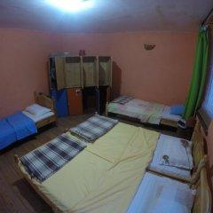 Отель Hikers Hostel Болгария, Пловдив - отзывы, цены и фото номеров - забронировать отель Hikers Hostel онлайн комната для гостей
