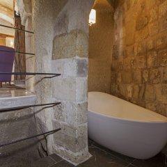 Exedra Cappadocia Турция, Ургуп - отзывы, цены и фото номеров - забронировать отель Exedra Cappadocia онлайн ванная