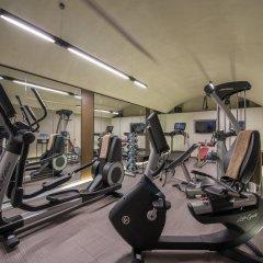 Отель Karakoy Rooms фитнесс-зал