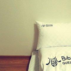 Отель Bibimbap Guesthouse ванная