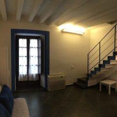 Отель Foresteria dell'Alloro Италия, Палермо - отзывы, цены и фото номеров - забронировать отель Foresteria dell'Alloro онлайн комната для гостей фото 4