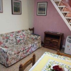 Отель B&B Agnese Bergamo Old Town Италия, Бергамо - отзывы, цены и фото номеров - забронировать отель B&B Agnese Bergamo Old Town онлайн комната для гостей фото 5
