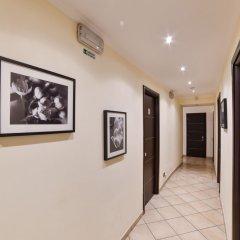 Отель Seven Kings Relais интерьер отеля фото 3