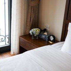 Отель Hanoian Lakeside Hotel Вьетнам, Ханой - отзывы, цены и фото номеров - забронировать отель Hanoian Lakeside Hotel онлайн