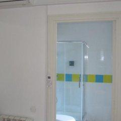Go Hostel Lisbon Лиссабон удобства в номере