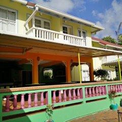 Отель Coco Palm интерьер отеля фото 2