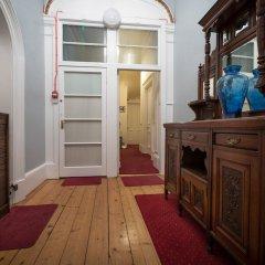 Отель Kelvin Apartments Великобритания, Глазго - отзывы, цены и фото номеров - забронировать отель Kelvin Apartments онлайн интерьер отеля