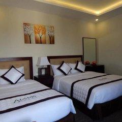 Отель Alanis Lodge Phu Quoc комната для гостей фото 3