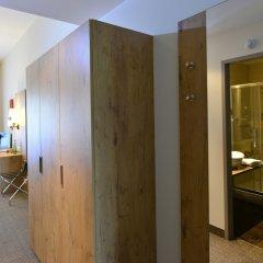 Santé Royale Hotel- & Gesundheitsresort Warmbad Wolkenstein сауна